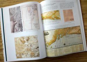 shaapb livre cartes anciennes