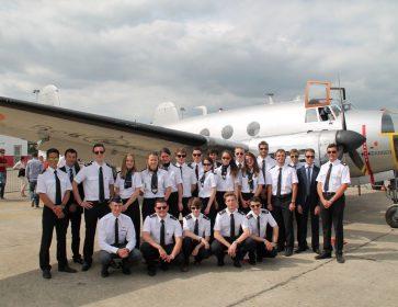 IACE cadets de l'air