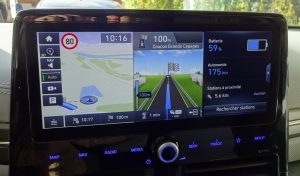 SLR Hyundai Ioniq 4 verges