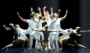 ballet pretj arcachon