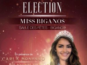 election miss biganos