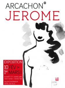 expo arcachon jerome