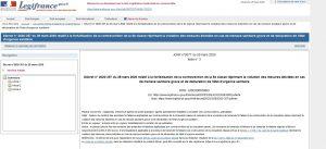 decret 29 03 20 corona 200 euros