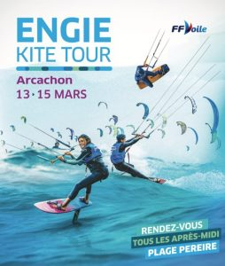 engie kite tour