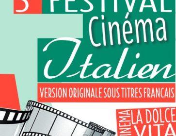 festival cine italien 2020 tronque