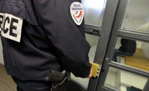 police garde a vue
