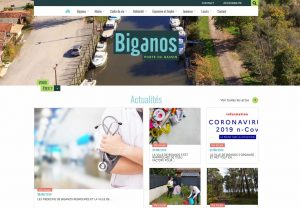 site biganos