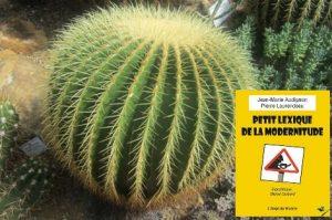 modernitude cactus livre