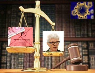 sos avocat siret balance permis portrait