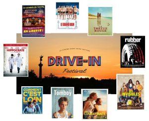 drive in festival bordeaux