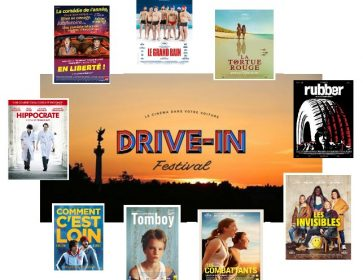 drive in festival bordeaux
