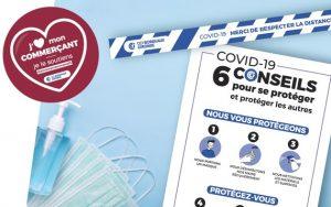 kit covid coronavirus CCI