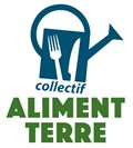 logo collectif aliment terre