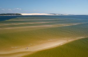 ottal banc dune pilat
