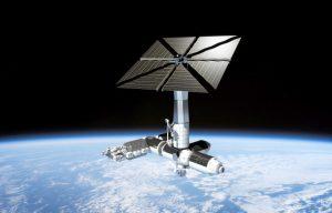 Axiom ISS 2020