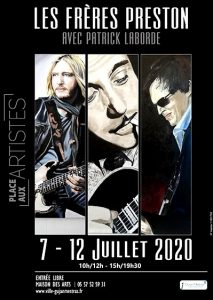expo gujan juillet 2020