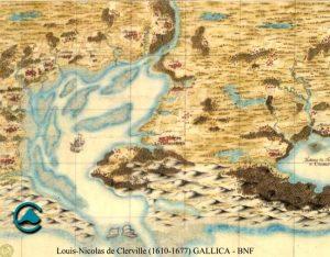 HDB confoulan nom bassin carte clerville 1610