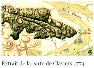 HDB confoulan nom bassin extrait carte clervaux