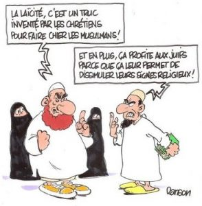 laicite dessin definition par barbu