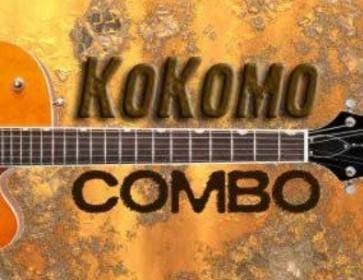 affiche kokomo combo