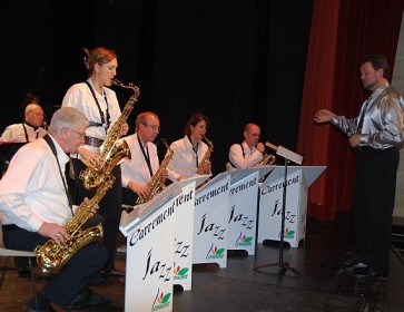 carrement jazz