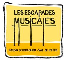 les escapades musicales 2