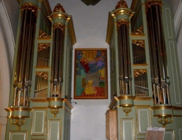 orgue gujan