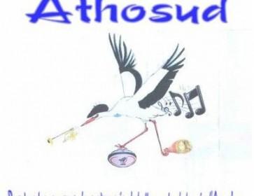 Athos Le teich