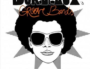 Bordeaux grooves band