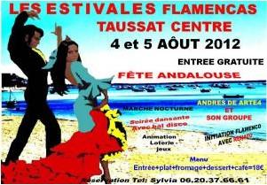 fest flamencas