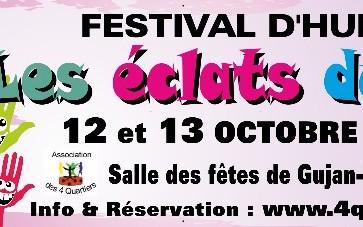 festival d humour 4 quartiers