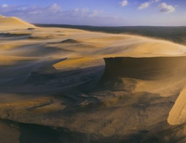 Dune tempete clement 10 02 17