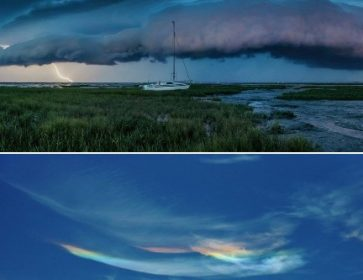 image article nuages bassin