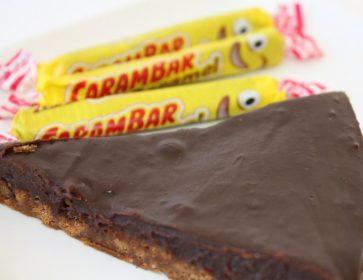 lyselotte gateau chocolat carambar