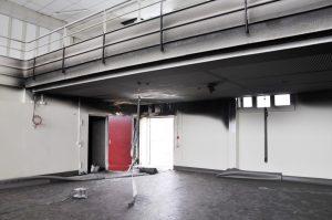 Salle Des Fetes De Biganos Allumer Le Feu Infobassin