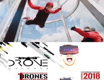 simu para et drone