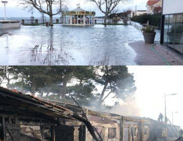 suites tempete inondation incendie 2 03 18