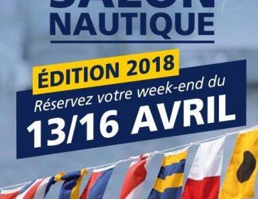 arcachon salon nautique 2018