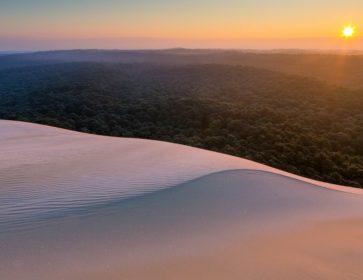 dune cv3 lever soleil