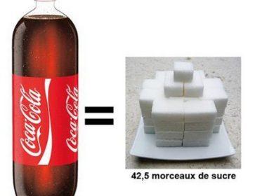 ludivine coca sucre