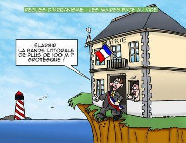 Didier Lallement nommé Préfet de Paris : Soulagement dans les mairies du Bassin ! 18/03/19 Trop, c'est trop ! Après la...