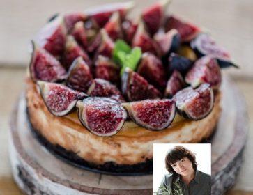 VAD steph cheese cake et portrait