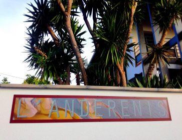 L'Anderenis: Le charme exotique et discret d'un hôtel haut de gamme. Andernos met un pied dans le luxe… 17/09/19 Faire rêver...