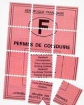 SOS PV permis conduire 0 points siret pujol