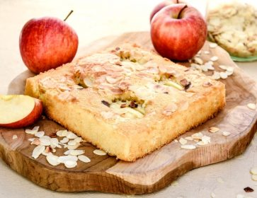 VAD gateau pommes stephanie
