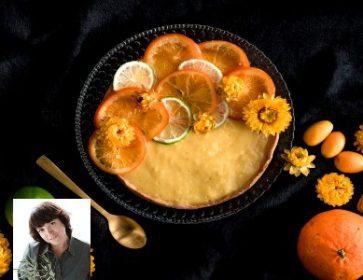 tarte clementine portrait steph vad