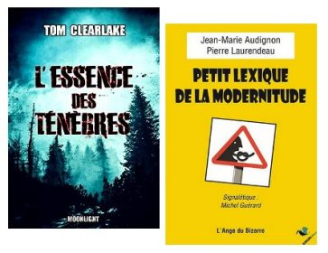 livres clearlake audignon