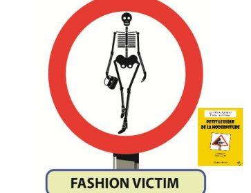 petit lexique fashion