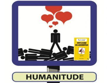 modernitude humanitude panneau livre
