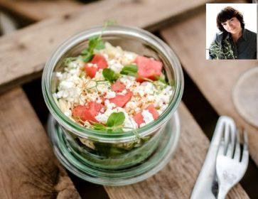 VAD salade feta portrait steph